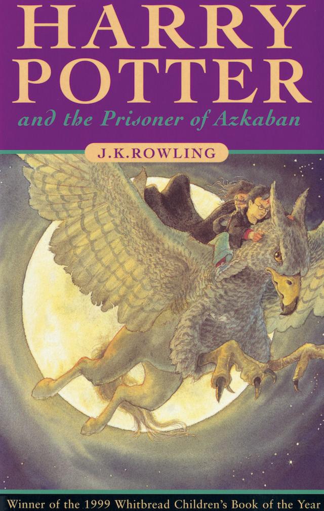 Harry Potter and the Prisoner of Azkaban   (via    Top 100 Books   )