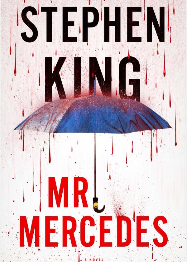 Mr. Mercedes   by Stephen King (via    Shattered Ravings   )