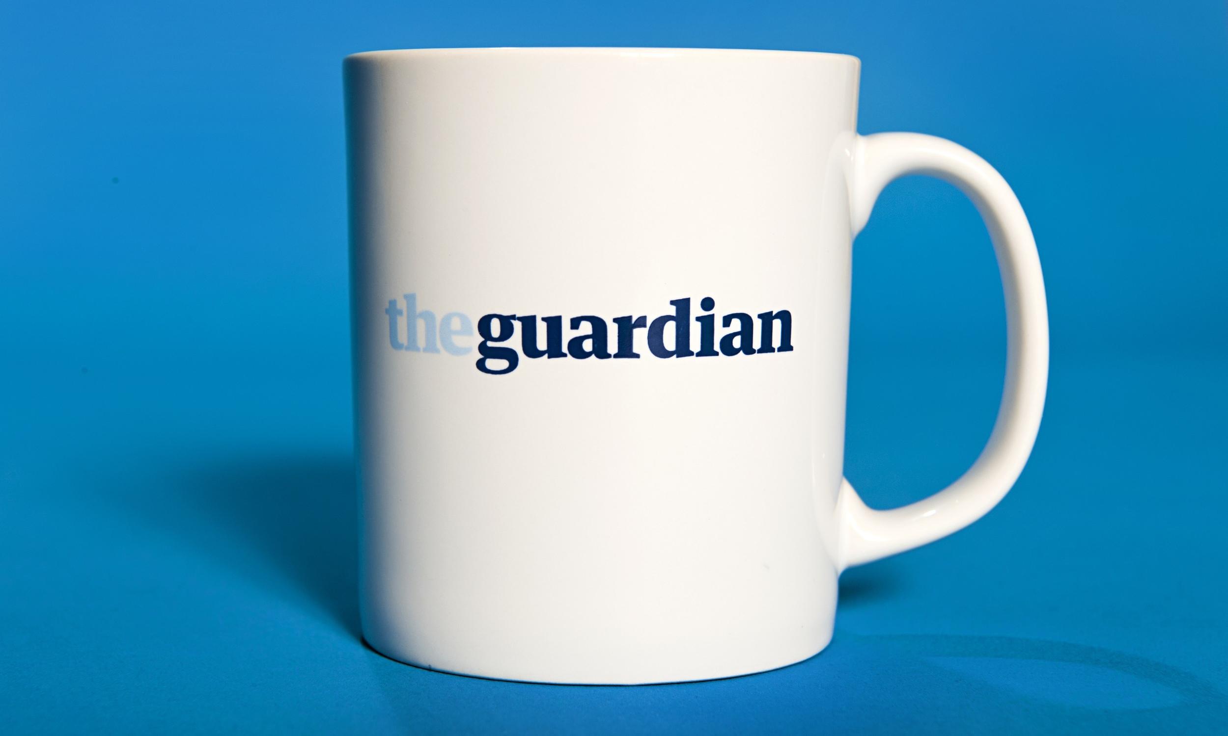 The illustrious Not the Booker prize mug (via The Guardian )