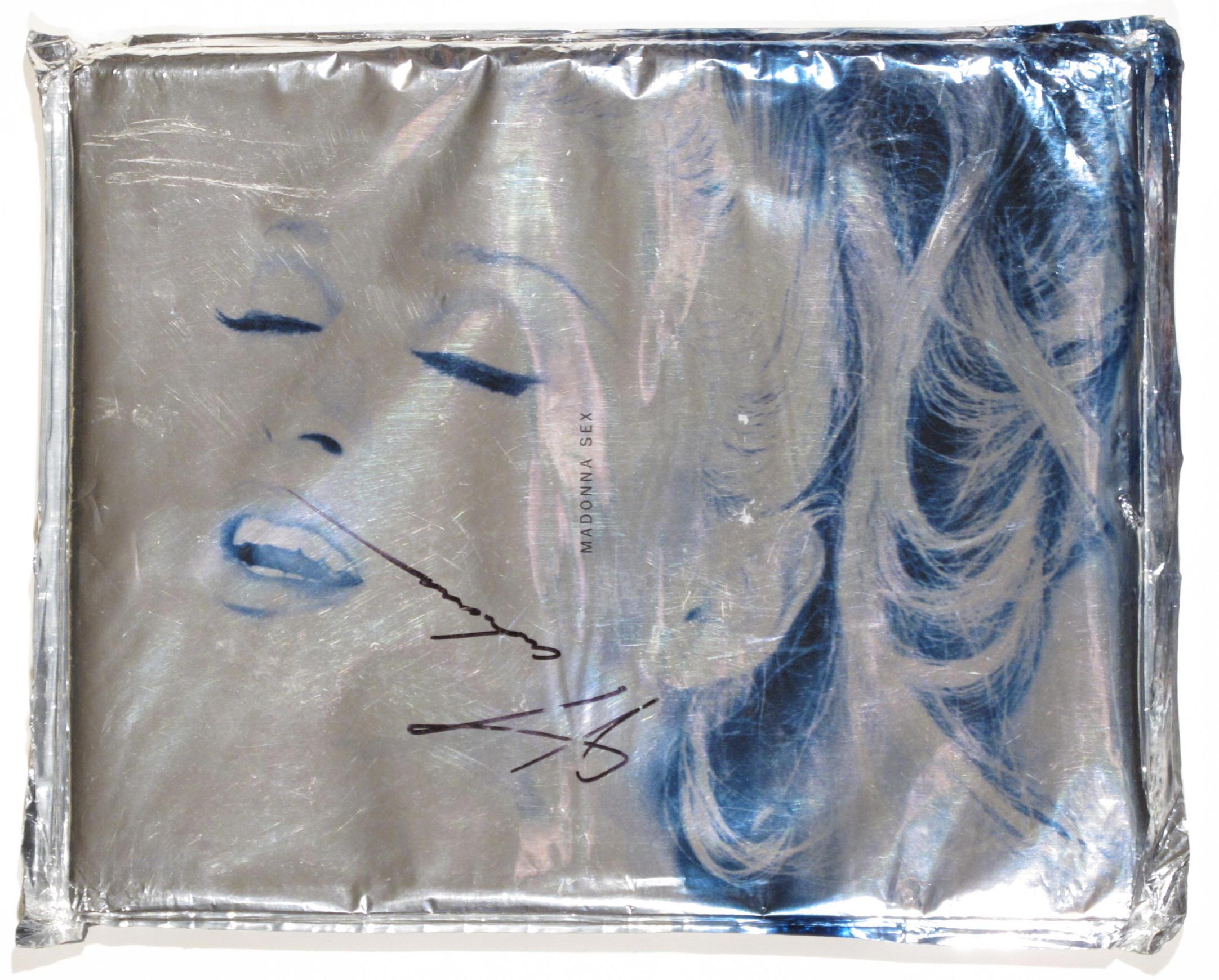 Sex   by Madonna (via    EAC Gallery   )