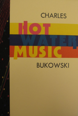 Hot Water Music   (via    Second Story Books   )