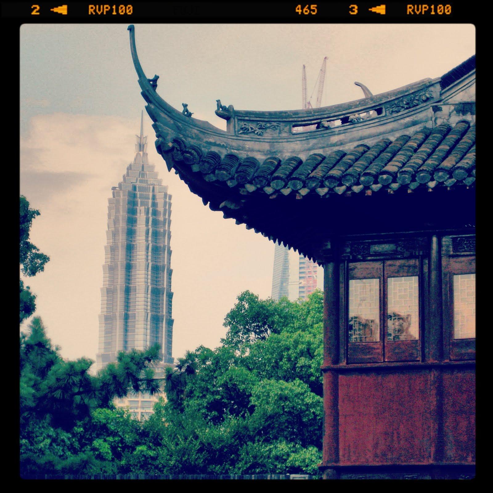 Shanghai (via    Will Julian   )