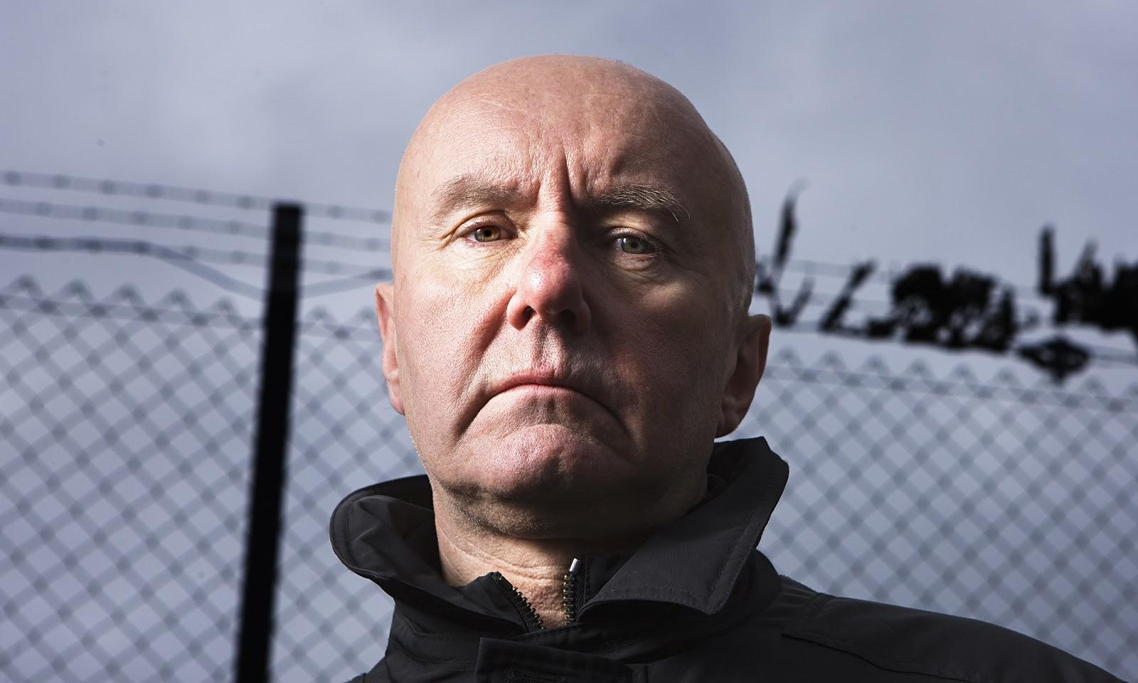 Irvine Welsh (via    The Guardian   )