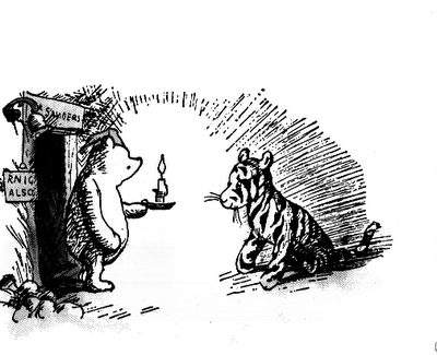 Pooh and Tigger (via    Tinypic   )