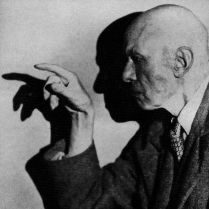 Aleister Crowley (via    Mysteries of Paris   )