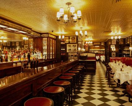 Minetta Tavern (via    Minetta Tavern   )