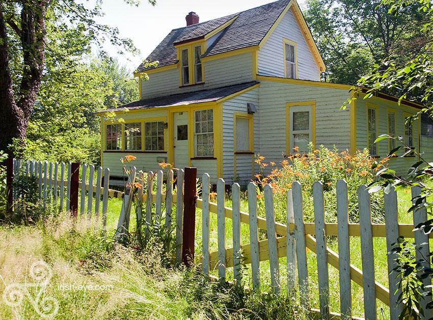 Pianist Cottage