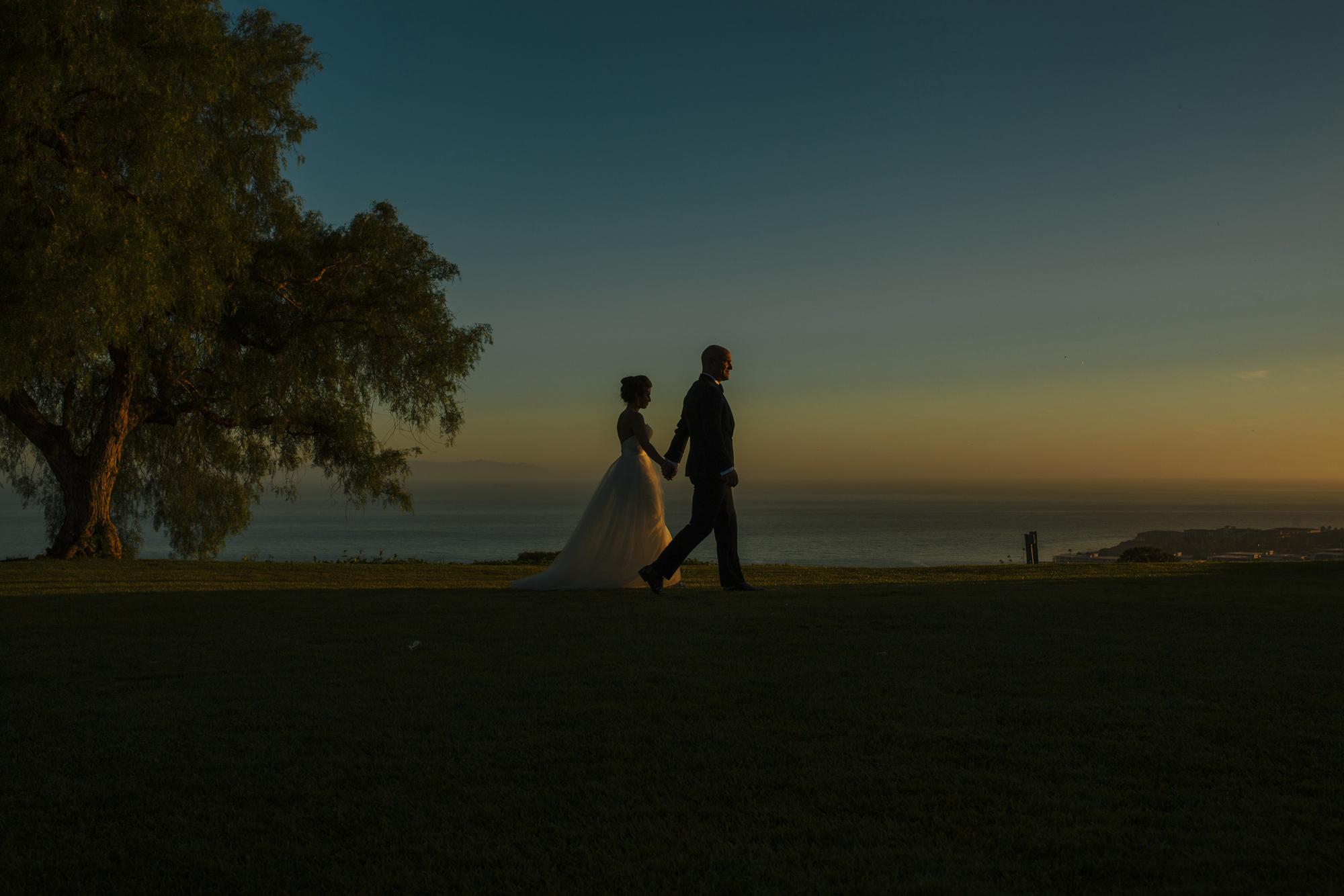 southern california indian wedding ceremony rancho palos verdes