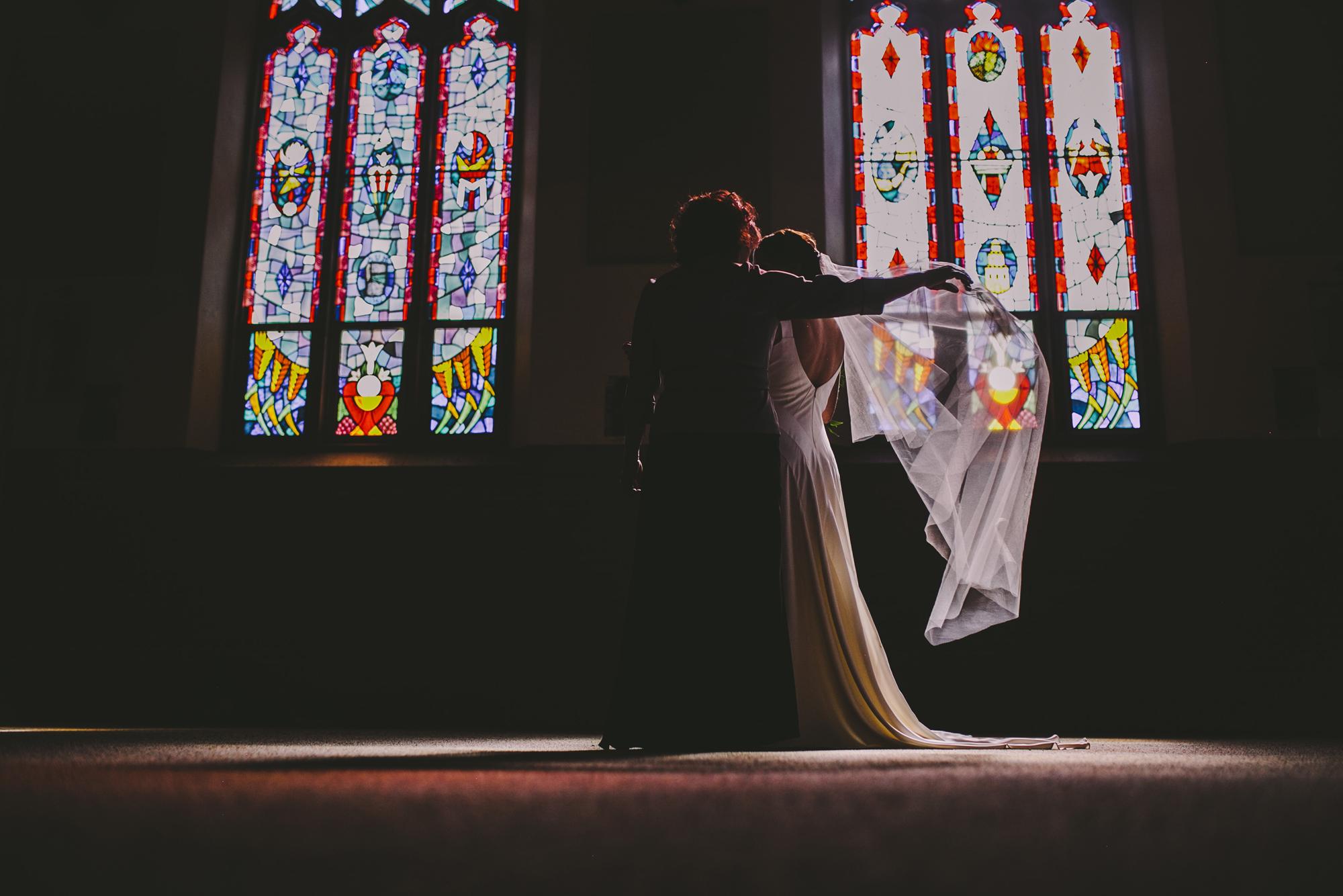 Brandon werth minnesota wedding photographer