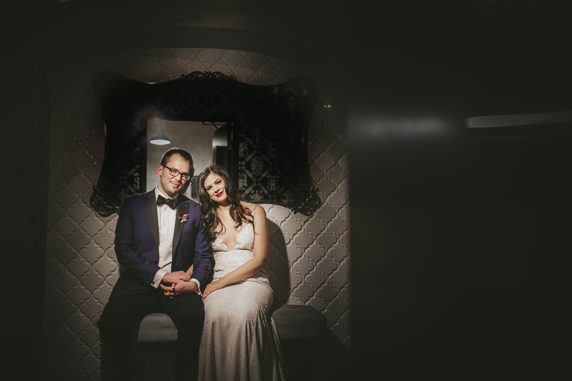 Brandon werth minnesota wedding photographer aria minneapolis