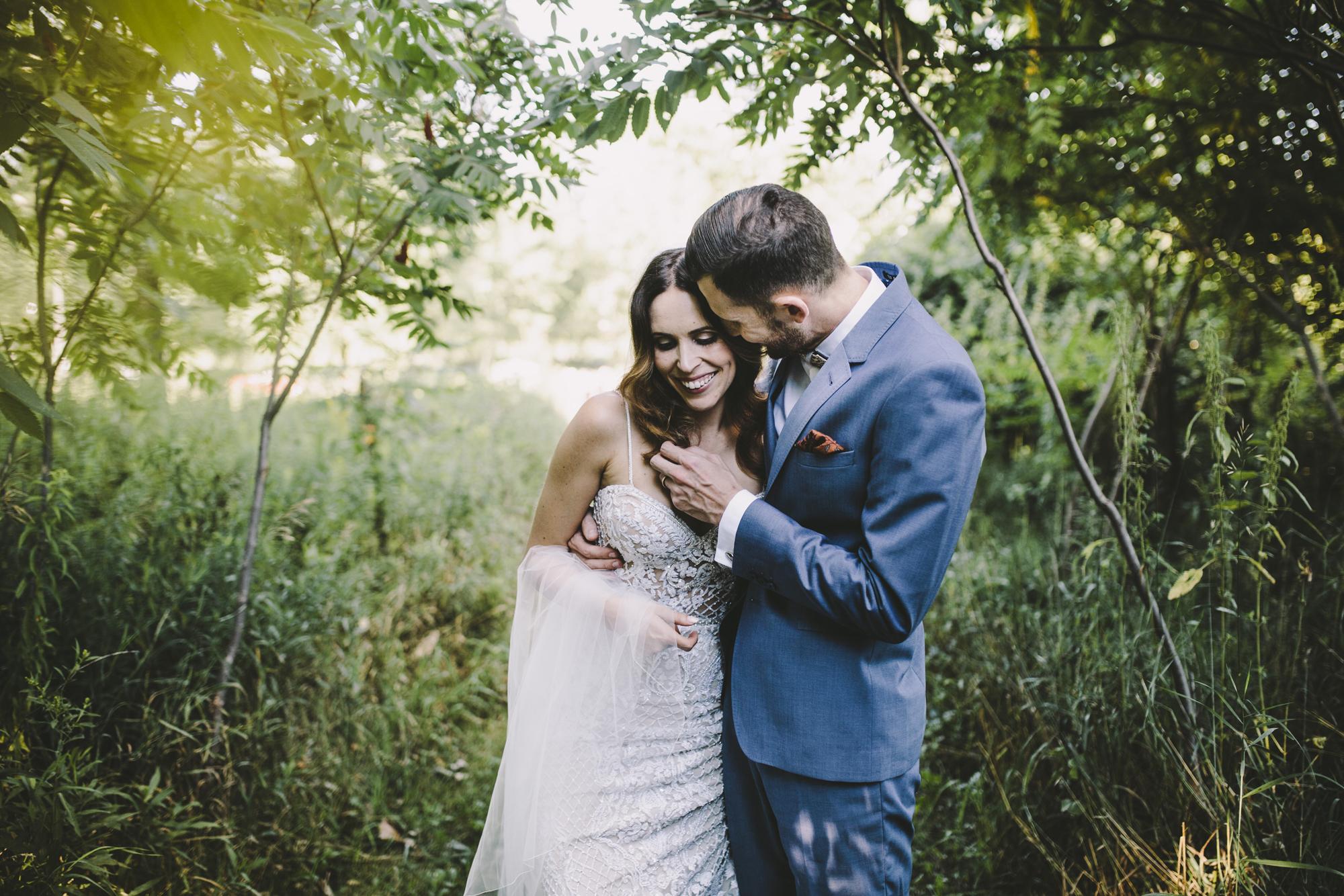Brandon werth wisconsin wedding photographer enchanted barn