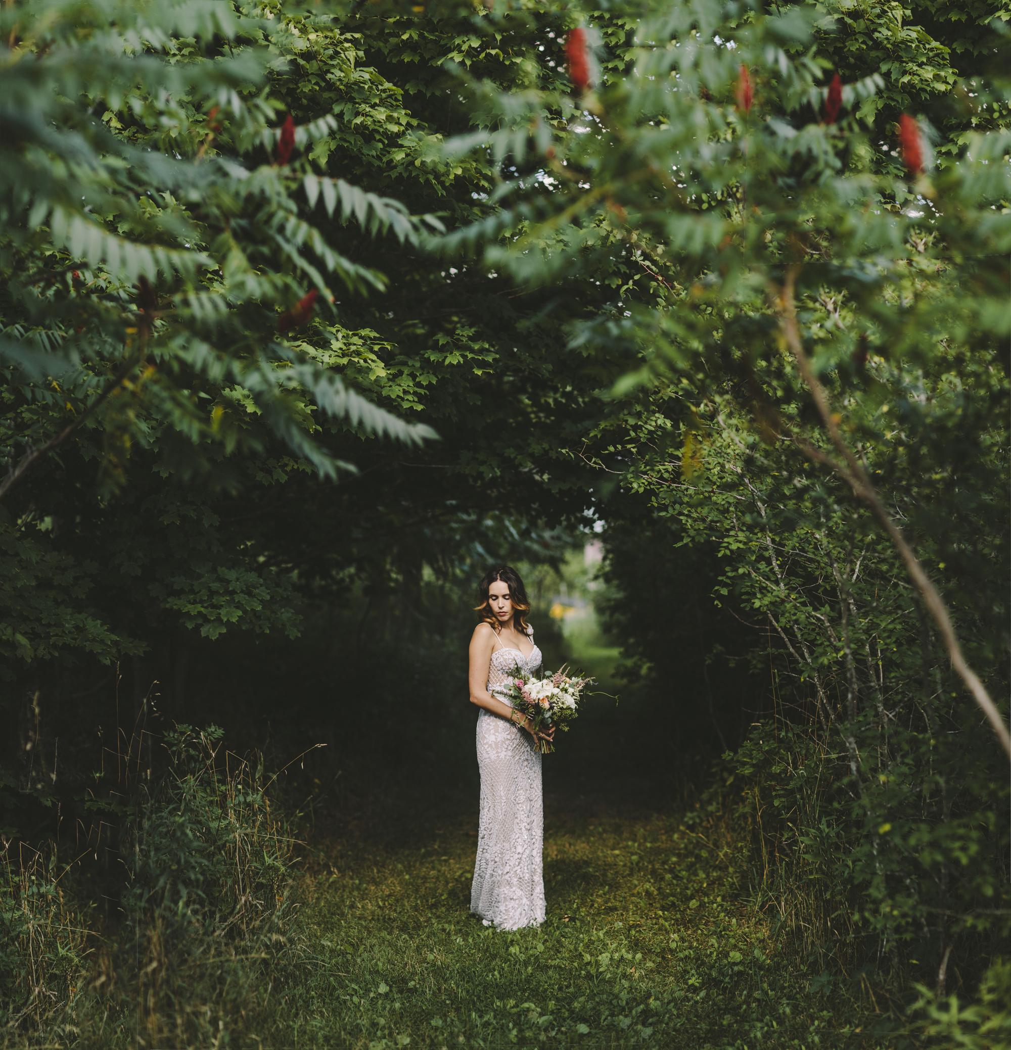 Brandon werth minnesota wedding photographer enchanted barn