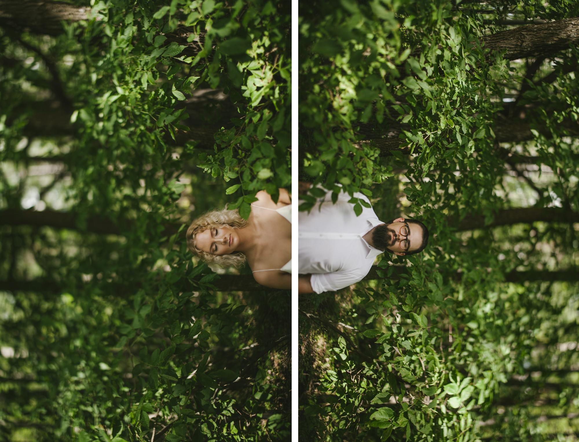 Brandon werth minnesota wedding photographer conceptual creative