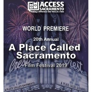 A Place Called Sacramento Film Festival Poster