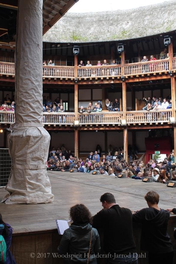 The Globe Theater