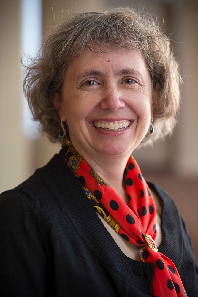 Lynn M. Tuttle, Director of Public Policy & Professional Development, NAfME