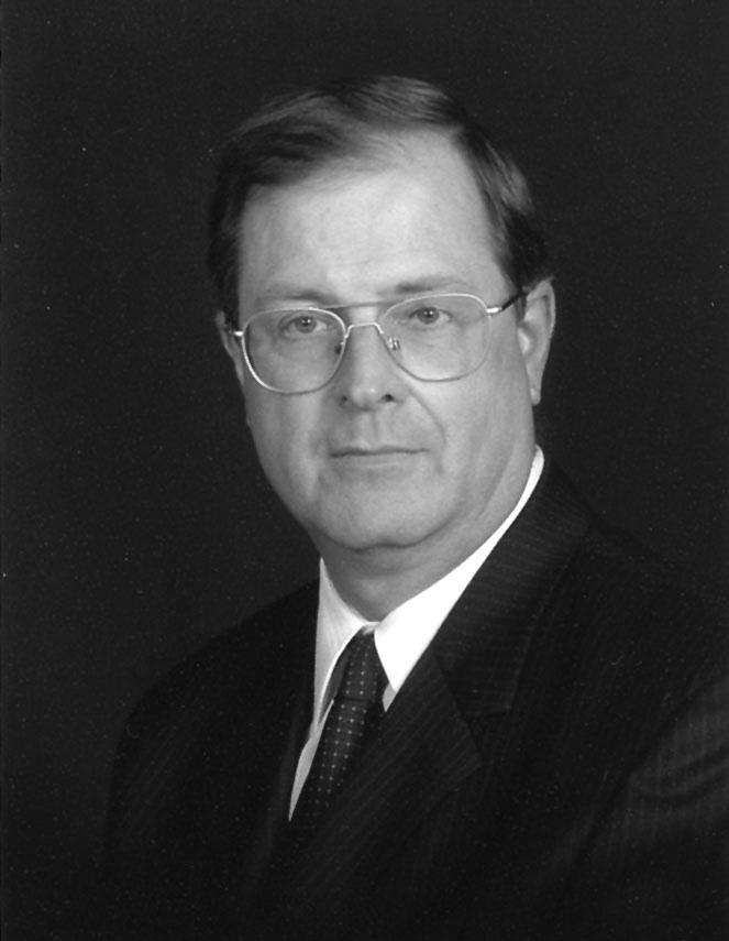 Dr. John Pursell, D.M.A.