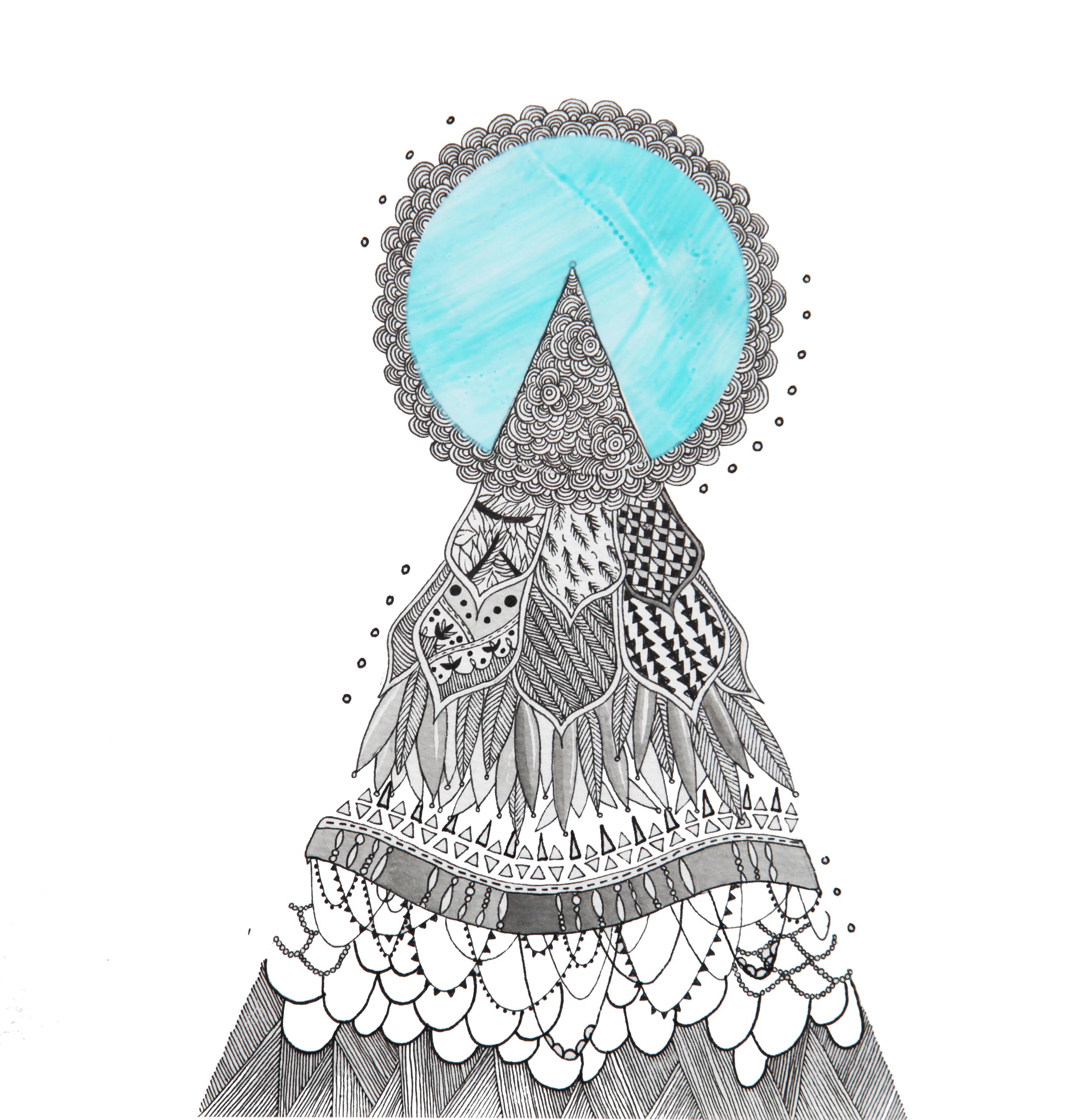 Mount Shinyfeather
