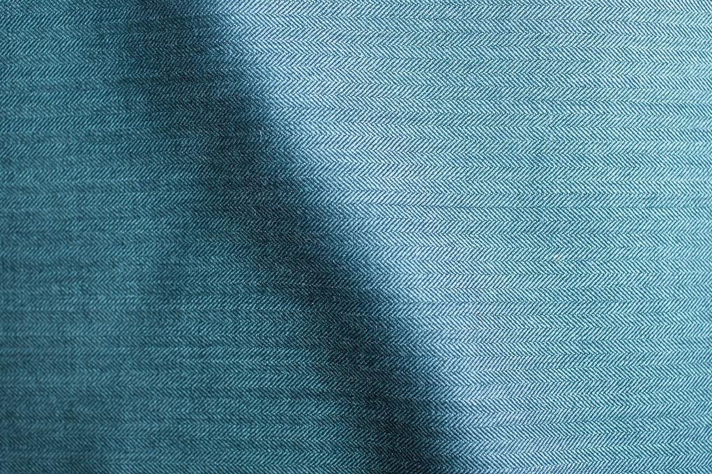 Grey Narrow Herringbone