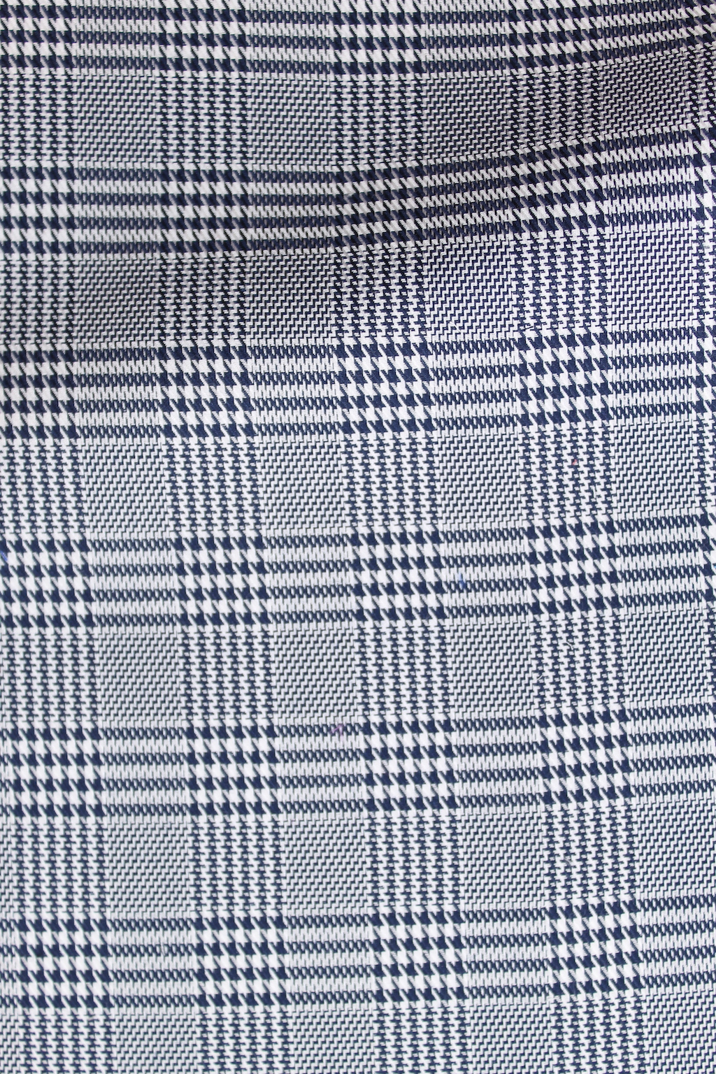 6633 Navy Checker Hourdstooth.JPG