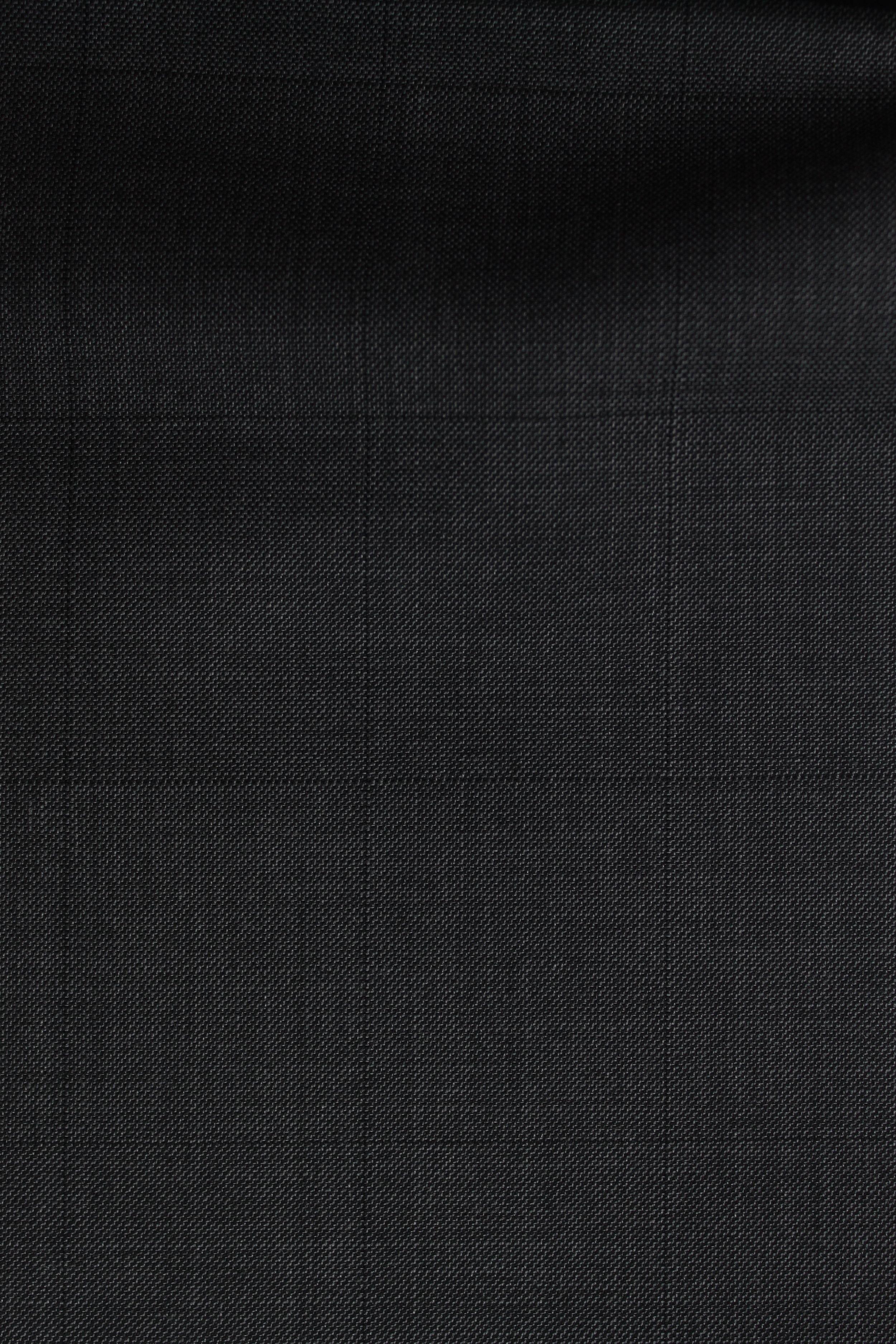 7160 Coal Grey Windowpane Pick 270g.JPG