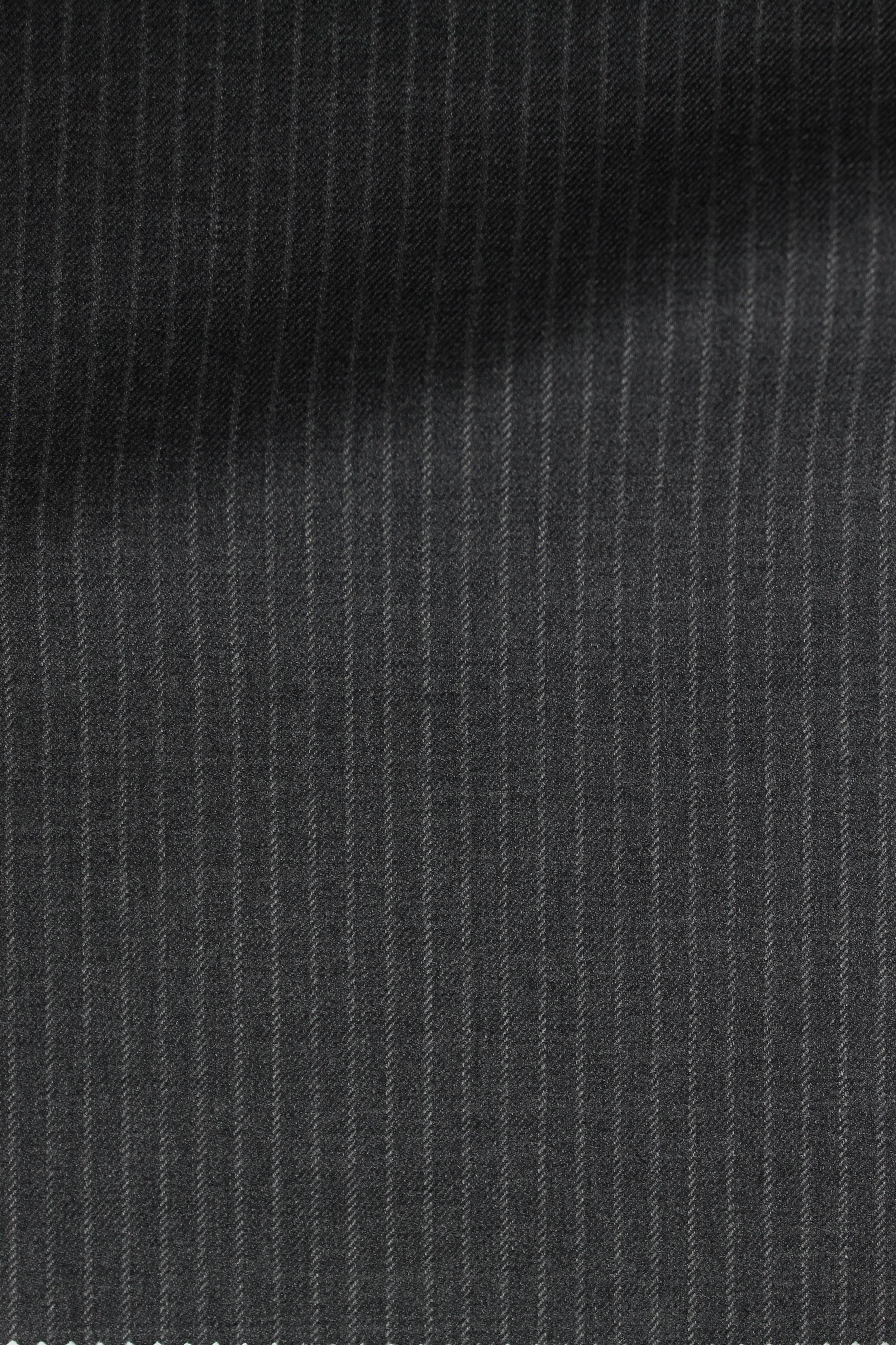 7465 Donegal Gray Quarter Stripe 280g.JPG