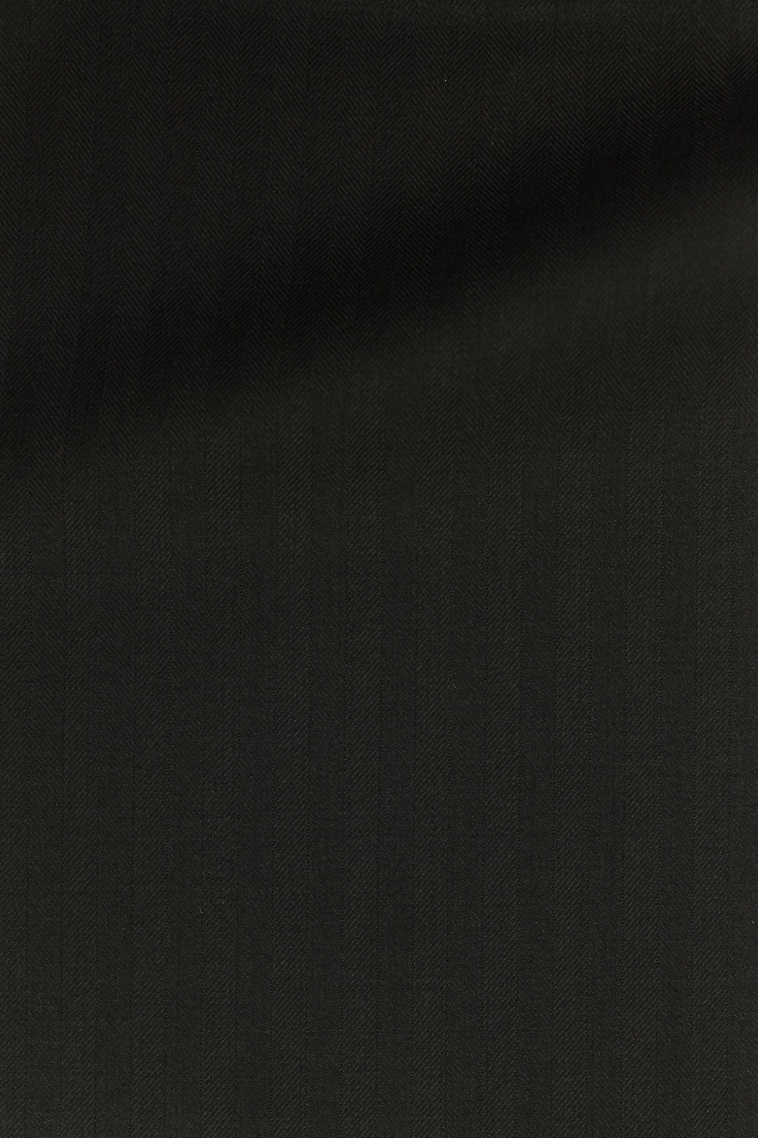 7549 Black Herringbone 280g.JPG