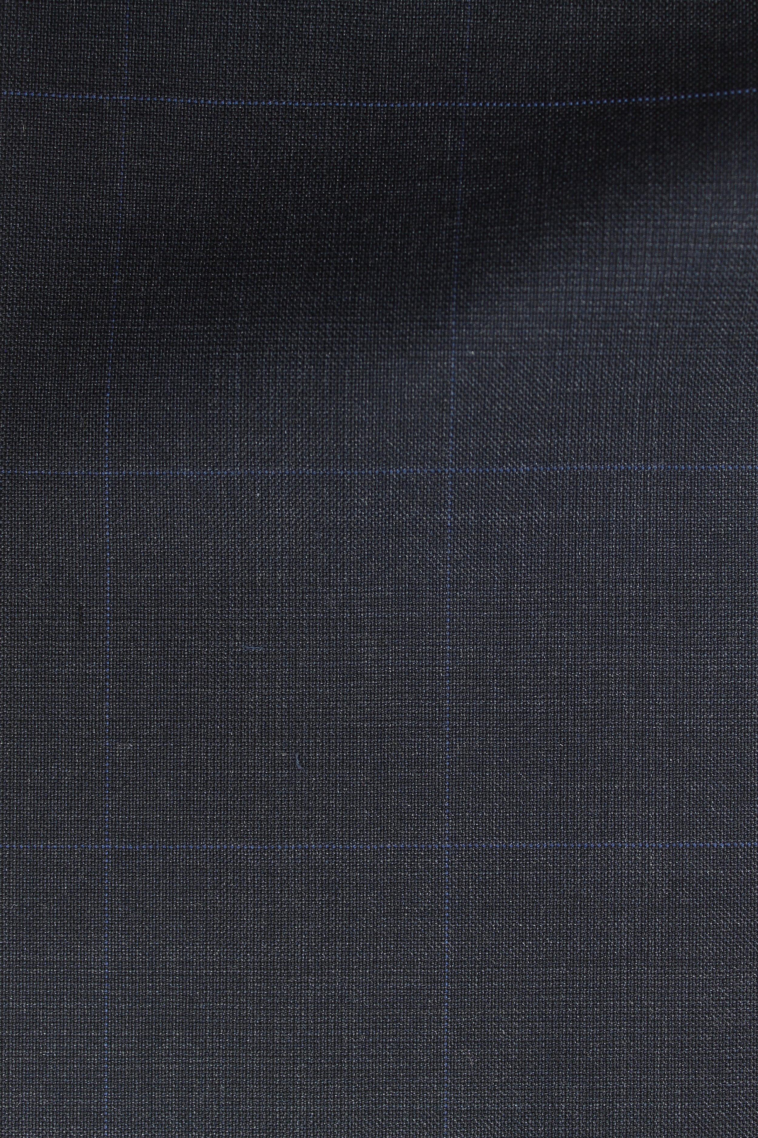 7563 Blue Navy Windowpane 280g.JPG