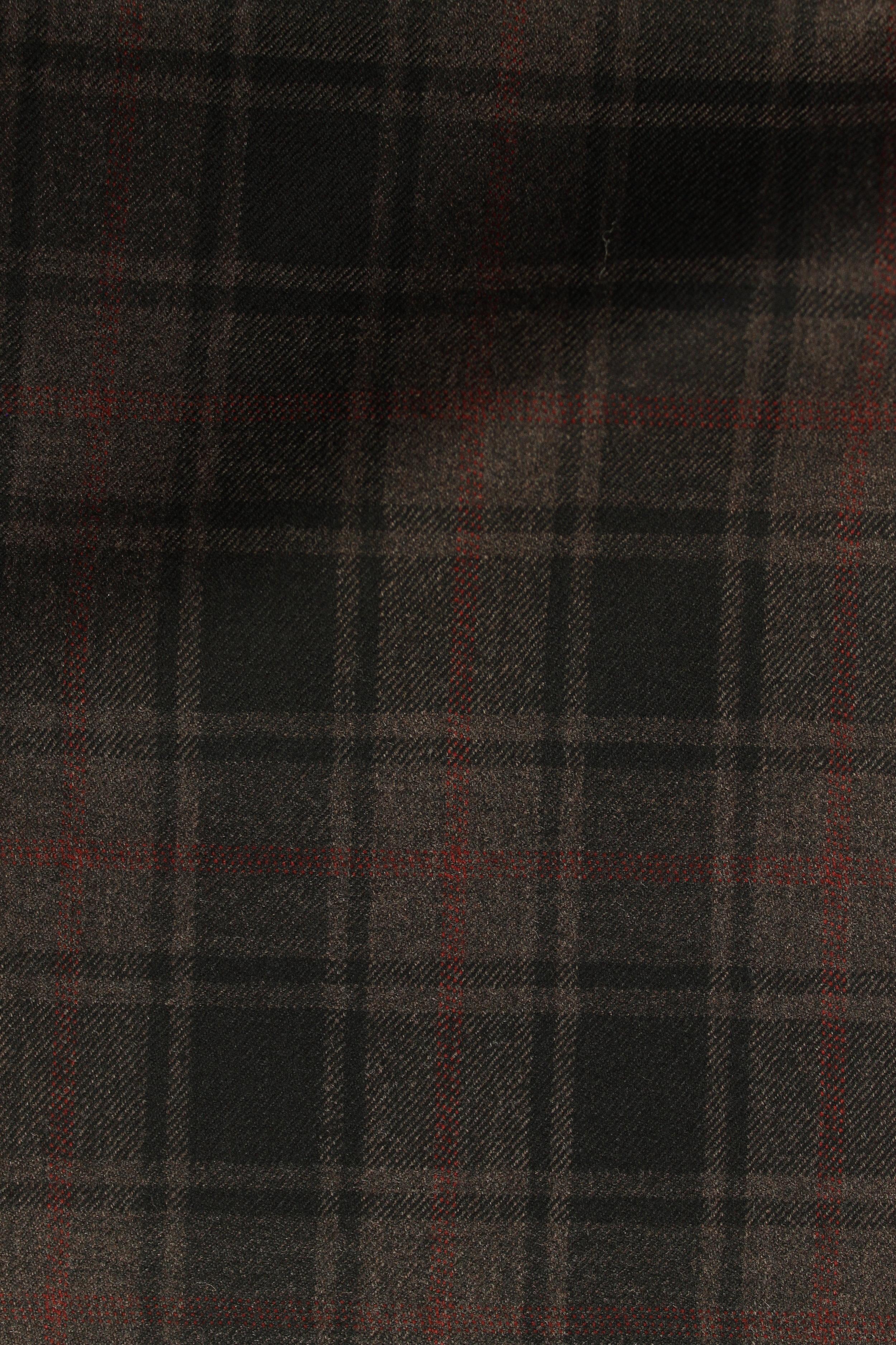 7237 Brown Tartan Tweed 300g.JPG