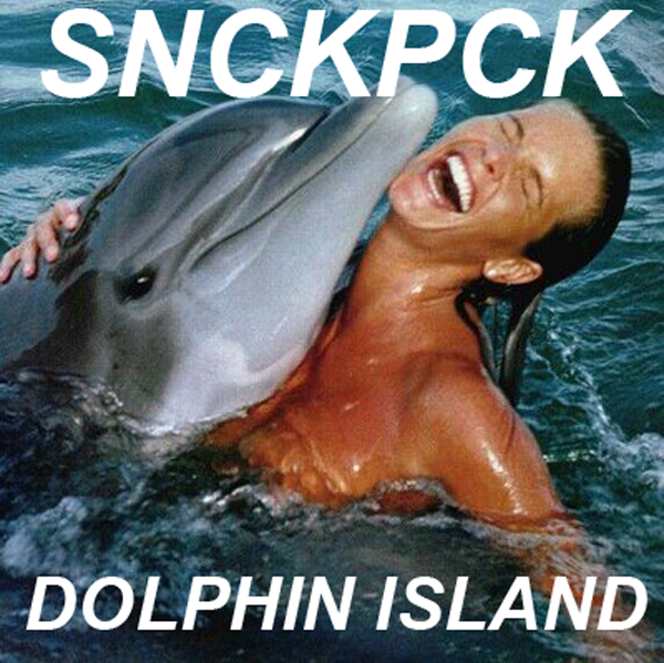 SNCKPCK - dolphin island - cover.png