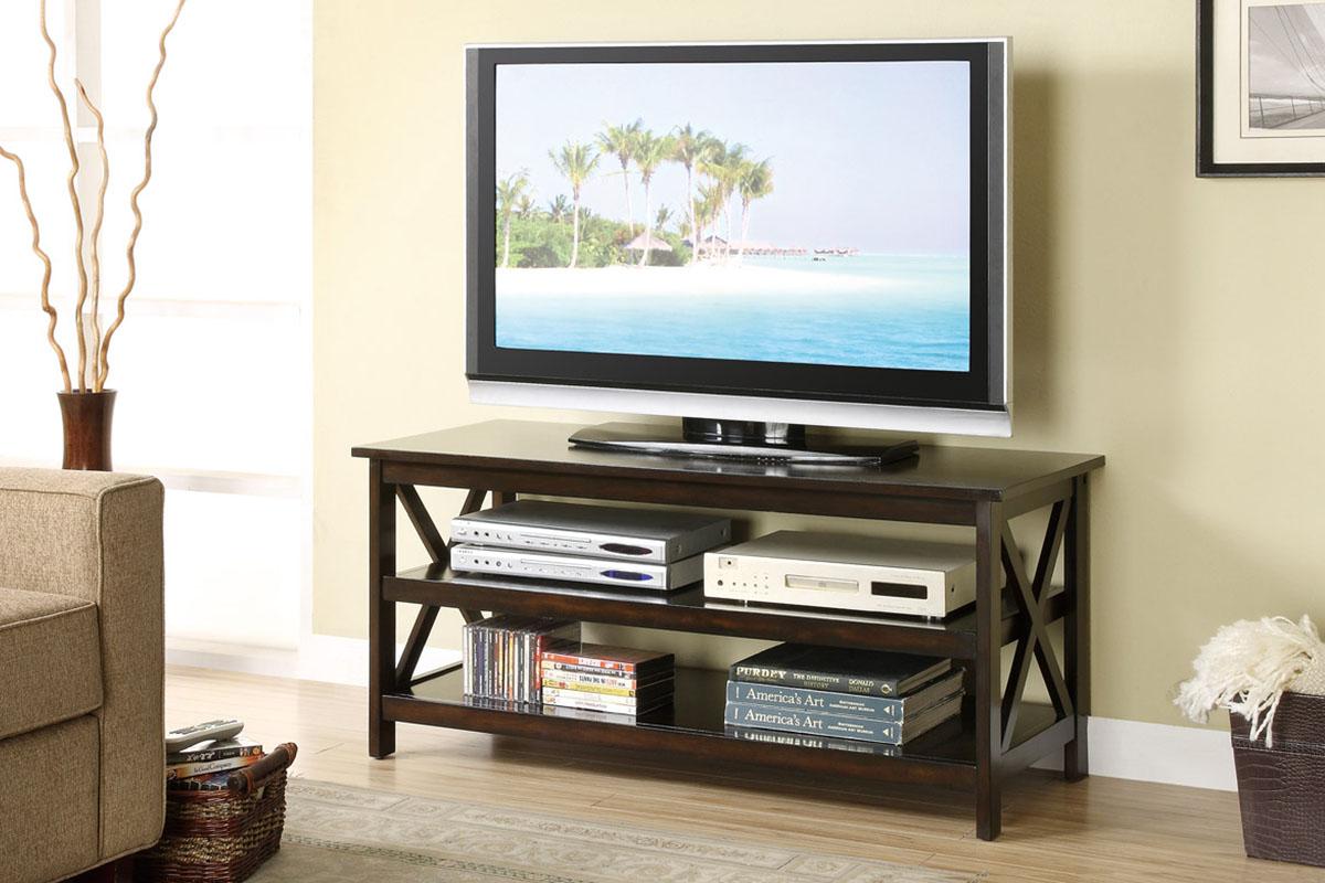 TV Stands/Media Shelves