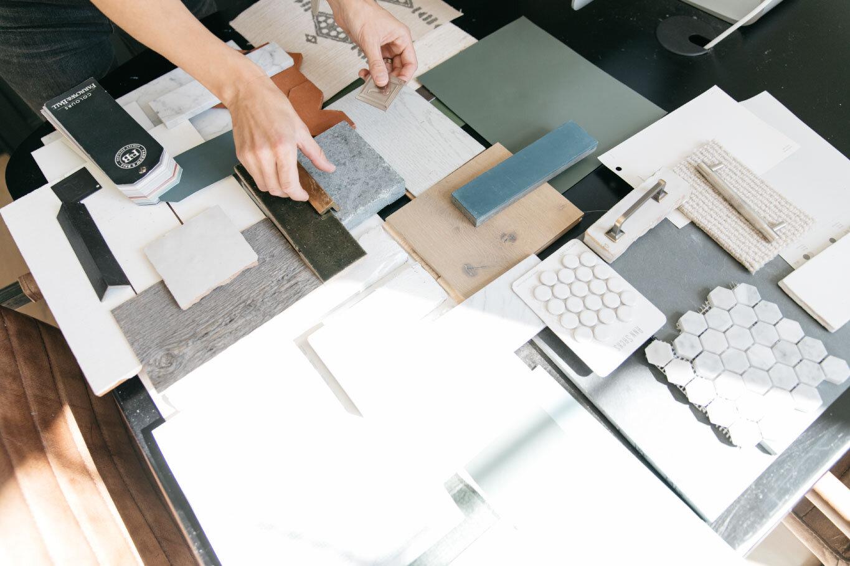 Krywicki Interior Design - Full Service Interior Design Studio, Atlanta Georgia