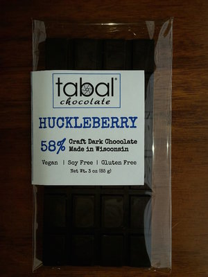 LIMITED EDITION BARS — Tabal Chocolate