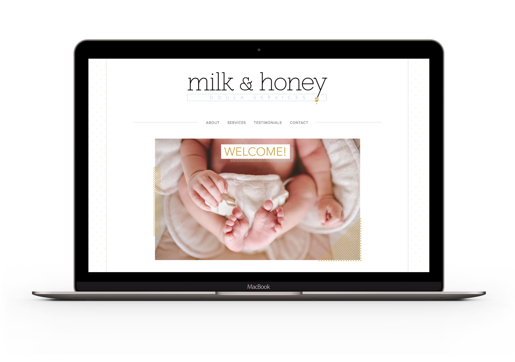 Milk & Honey Birth Services