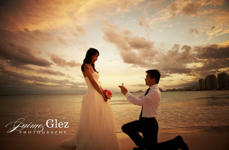 Lovely moment!