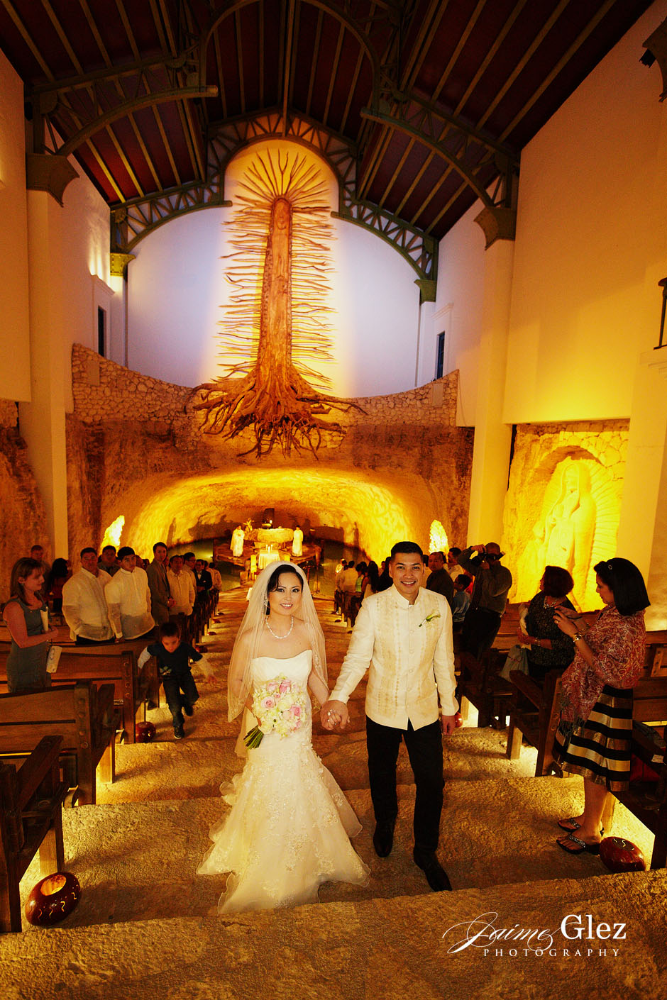 playa del carmen wedding photographers 14