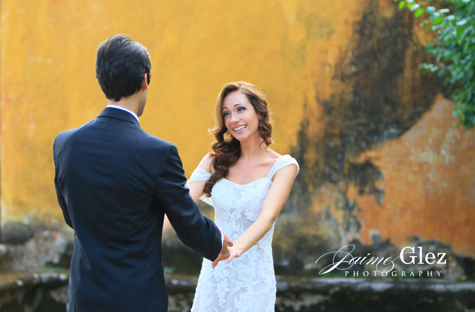 hacienda uayamon wedding 7