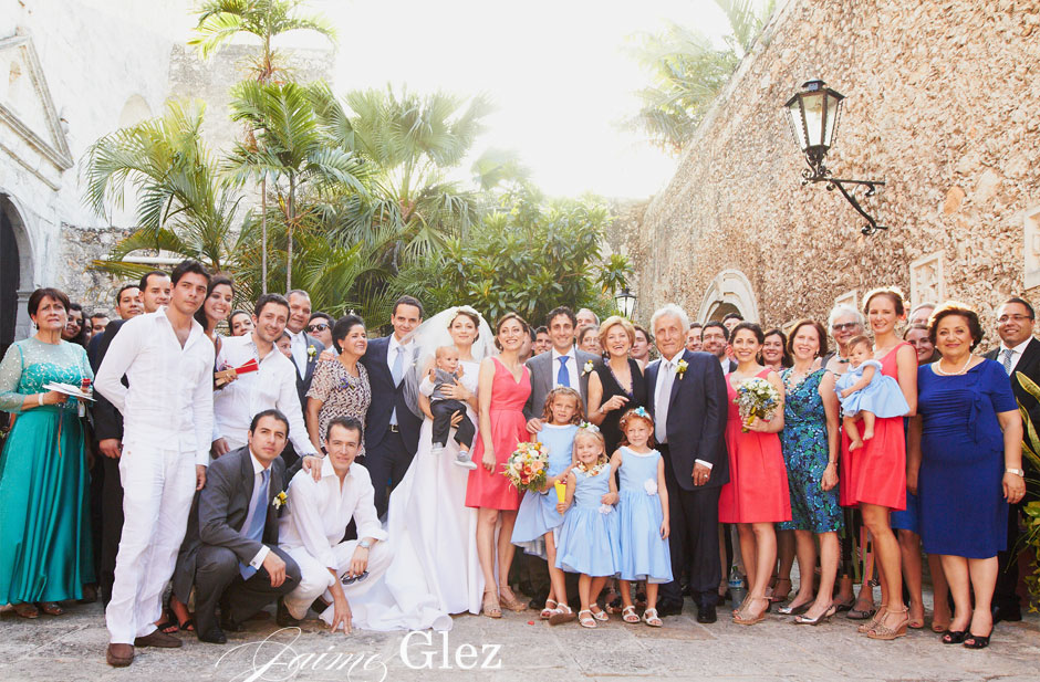 destination wedding yucatan 15