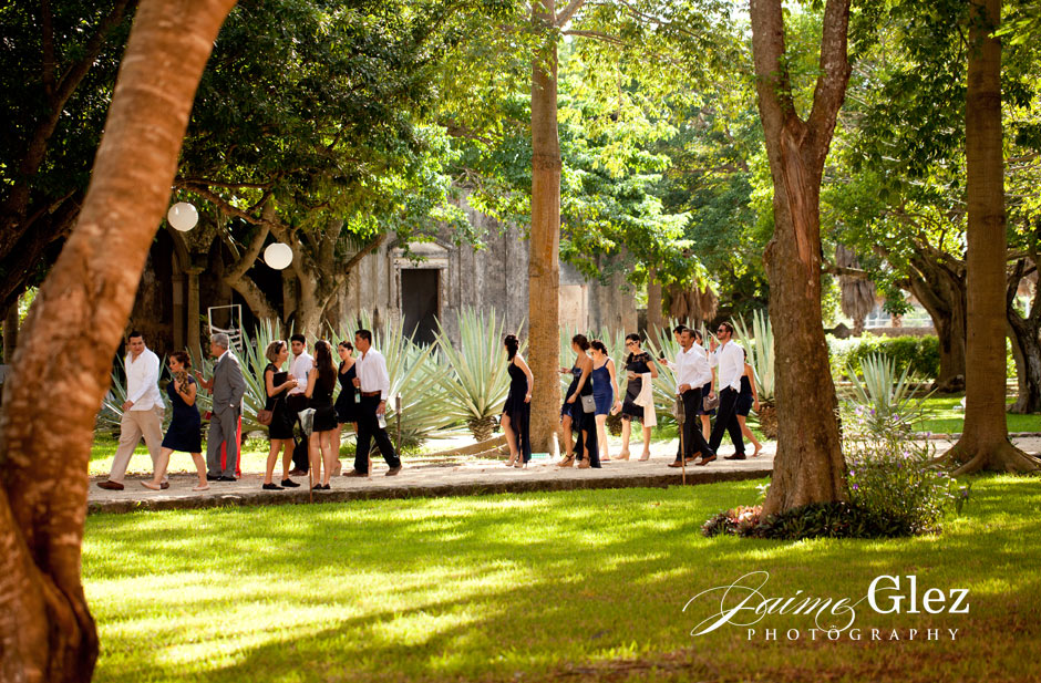hacienda chichi suarez merida wedding photos 11