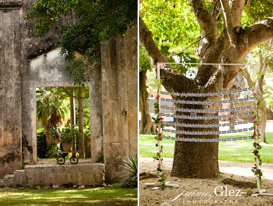 hacienda chichi suarez merida wedding photos 12