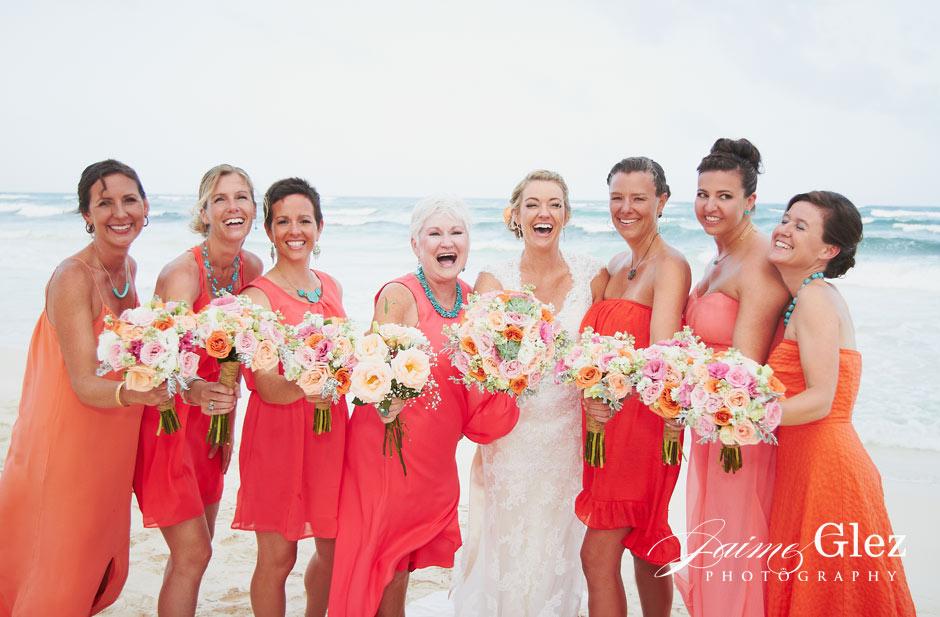 tulum wedding photographer 21