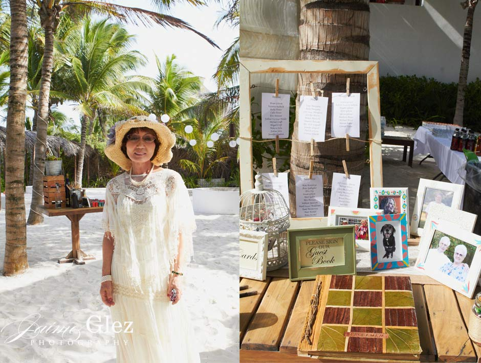 tulum wedding photographer 9