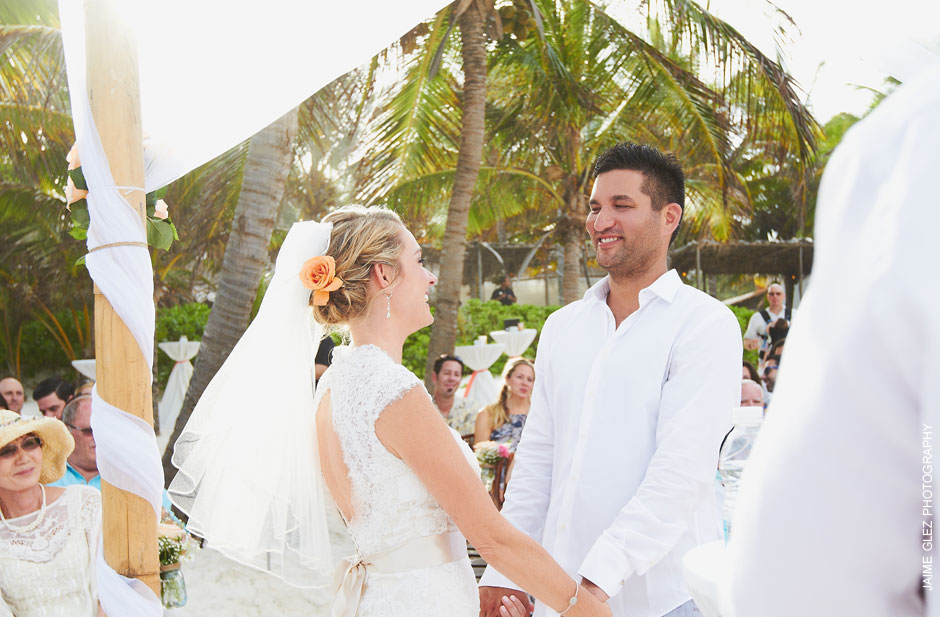 tulum wedding photographer 14