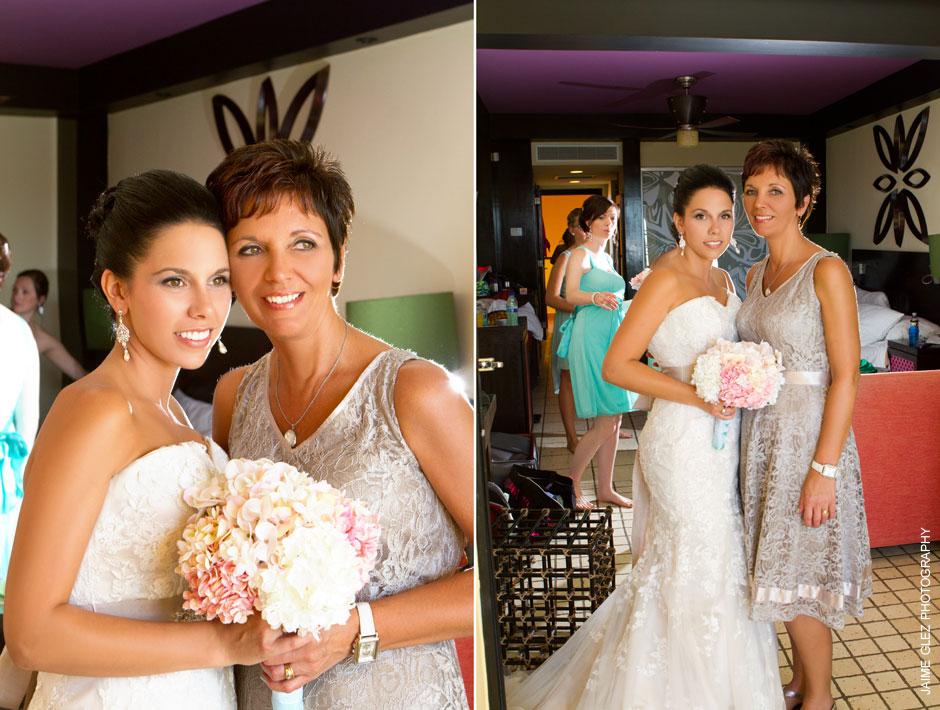 ocean coral and turquesa wedding 1
