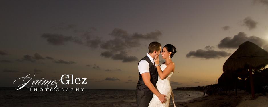 ocean coral and turquesa wedding