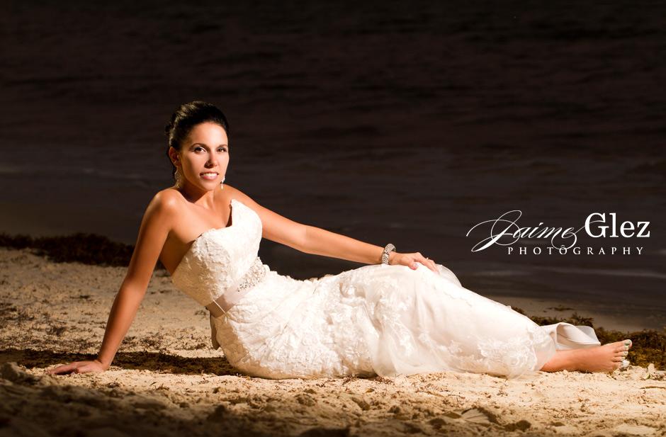 ocean coral and turquesa wedding 17