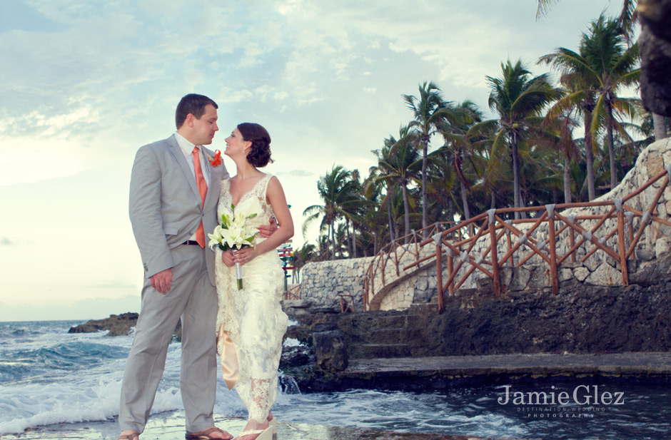 Xcaret-wedding