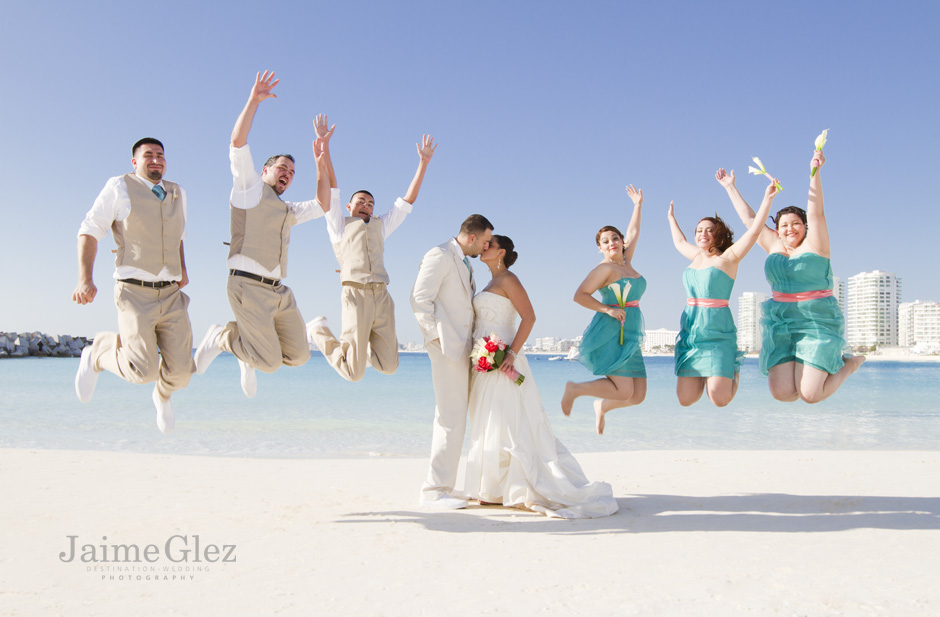 Cancun-Wedding-Photographers