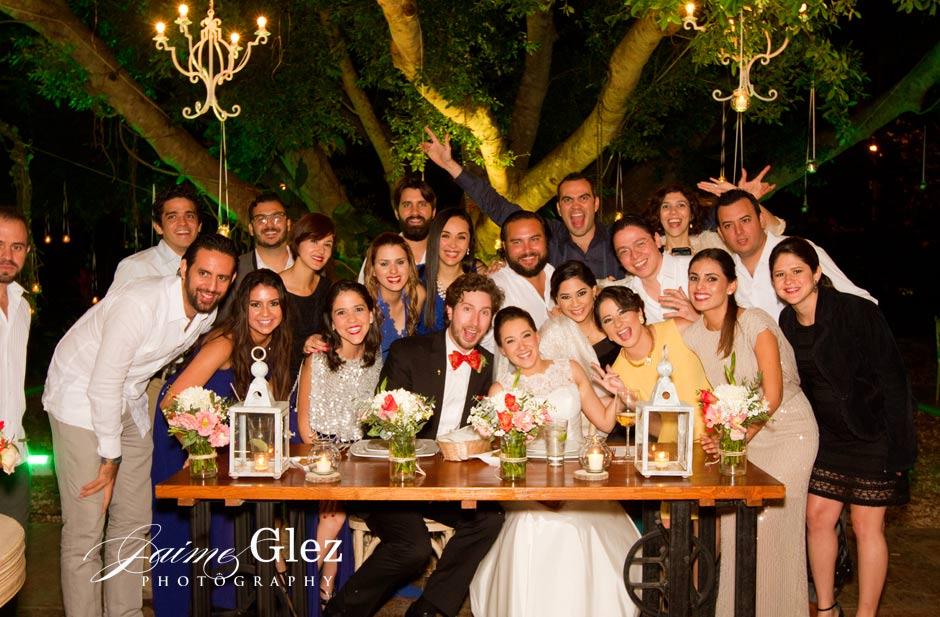 mexican hacienda wedding pictures 6