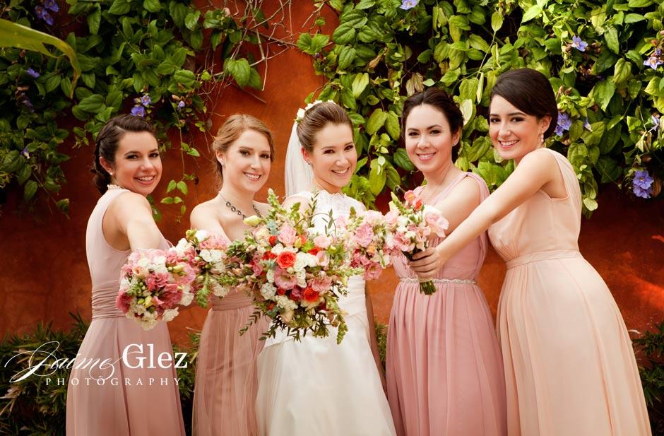 mexican hacienda wedding pictures 1